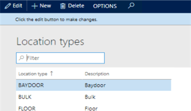 ax 2012 configure application functionality