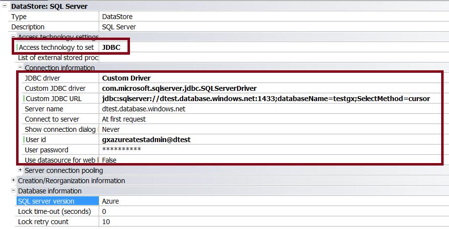 log4j configuration in java application