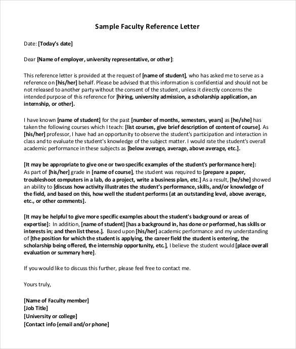 example of university application letter for post graduate teaching