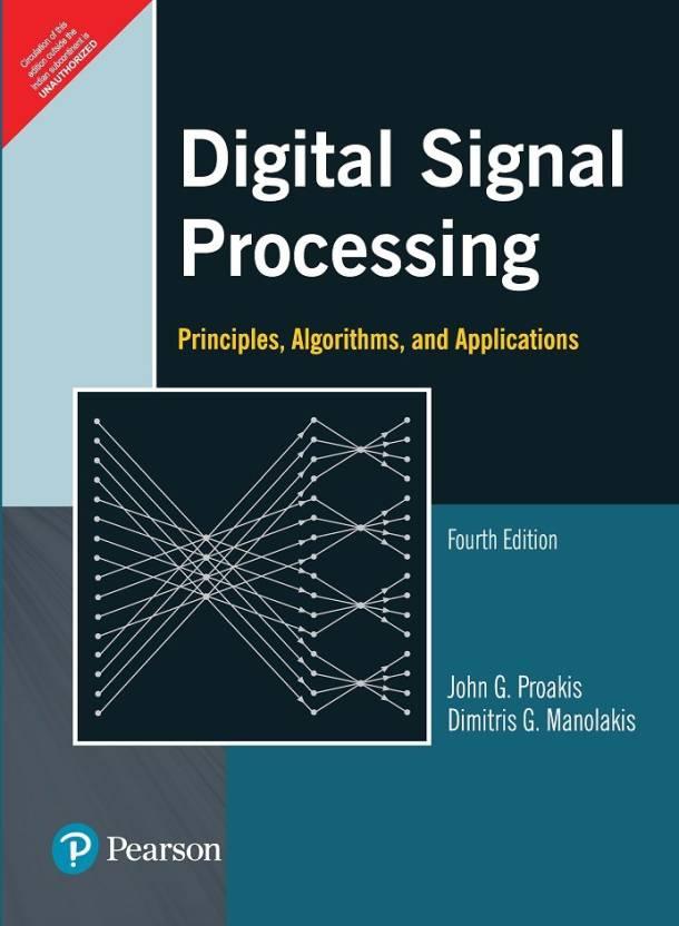 applications of digital signal processing oppenheim pdf