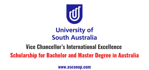 university of south australia phd application