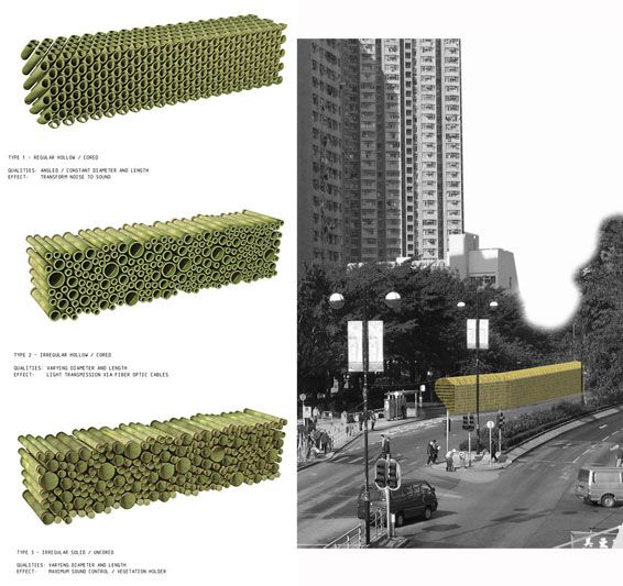 302 arden street town planning application