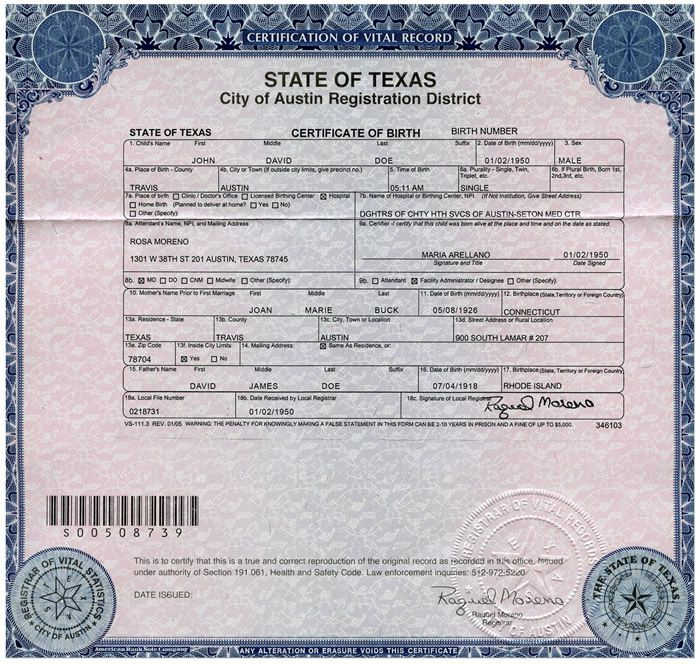 application for duplicate certificate of title maryland