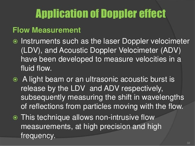 doppler effect applications in weather storms