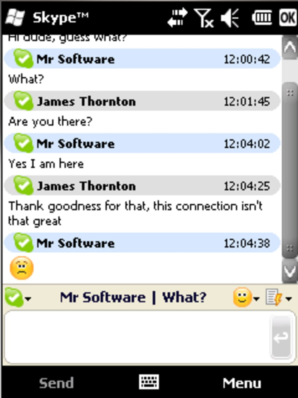 free skype application download for windows 7