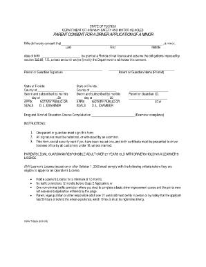 application for minor civil dispute