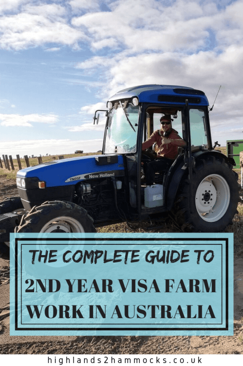 application second year visa job
