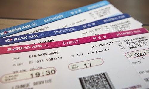 air ticket application form jsps