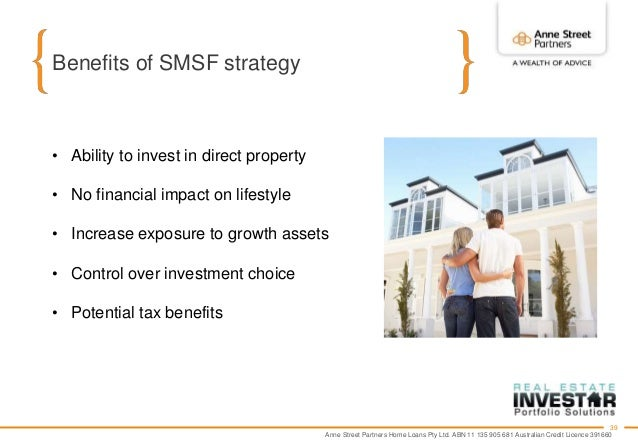 nab investment property finance application