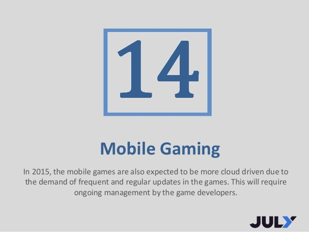 mobile application development rfp july 2015