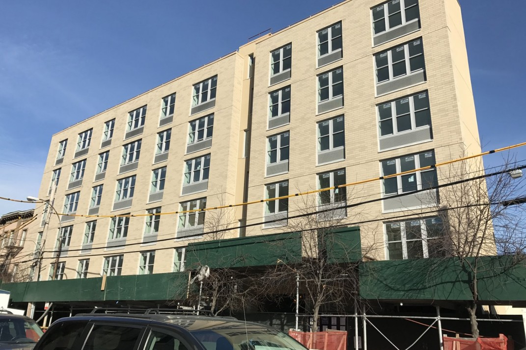 low income apartments in the bronx applications