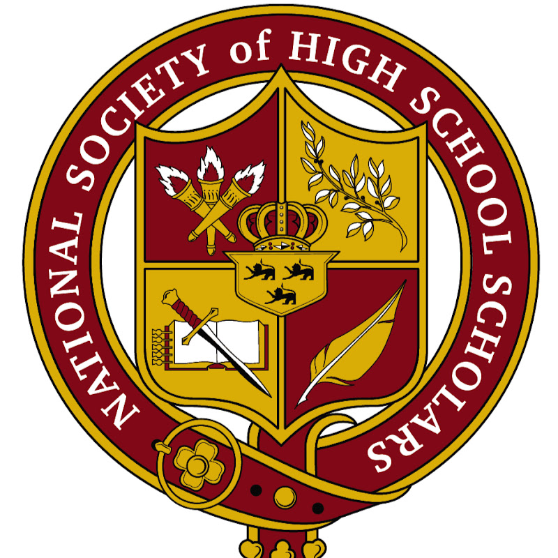 national society of high school scholars college application