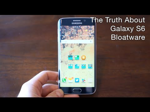 why real estate application not working on galaxy s6