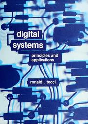 tocci widmer & moss digital systems principles and applications
