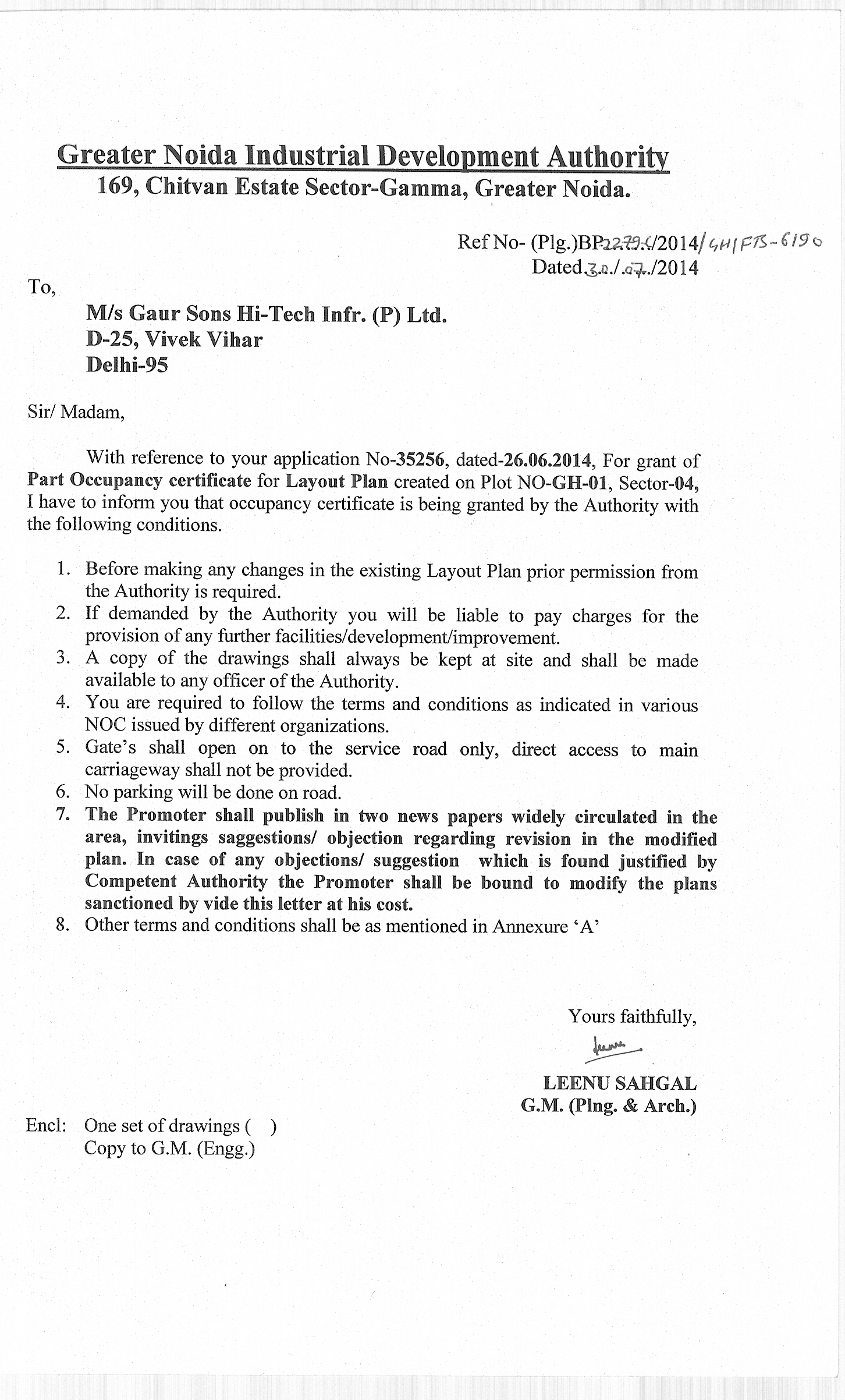 application for a mobility parking scheme authority
