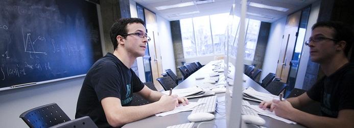 financial services graduate program application dates