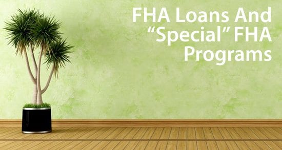 fha first time home buyer loan application