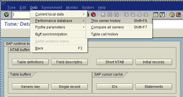 f4 application server abap directory only