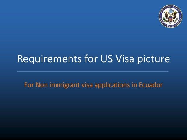 us visa application requirements in ghana