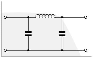 second order high pass filter applications