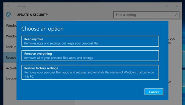 best windows 10 application for new install