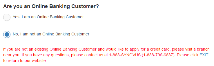 comm bank credit card application stuck on reviewing