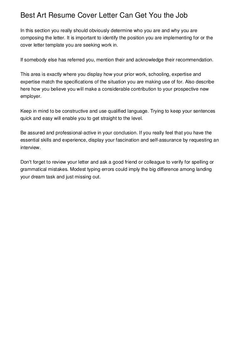 how should i start a job application letter