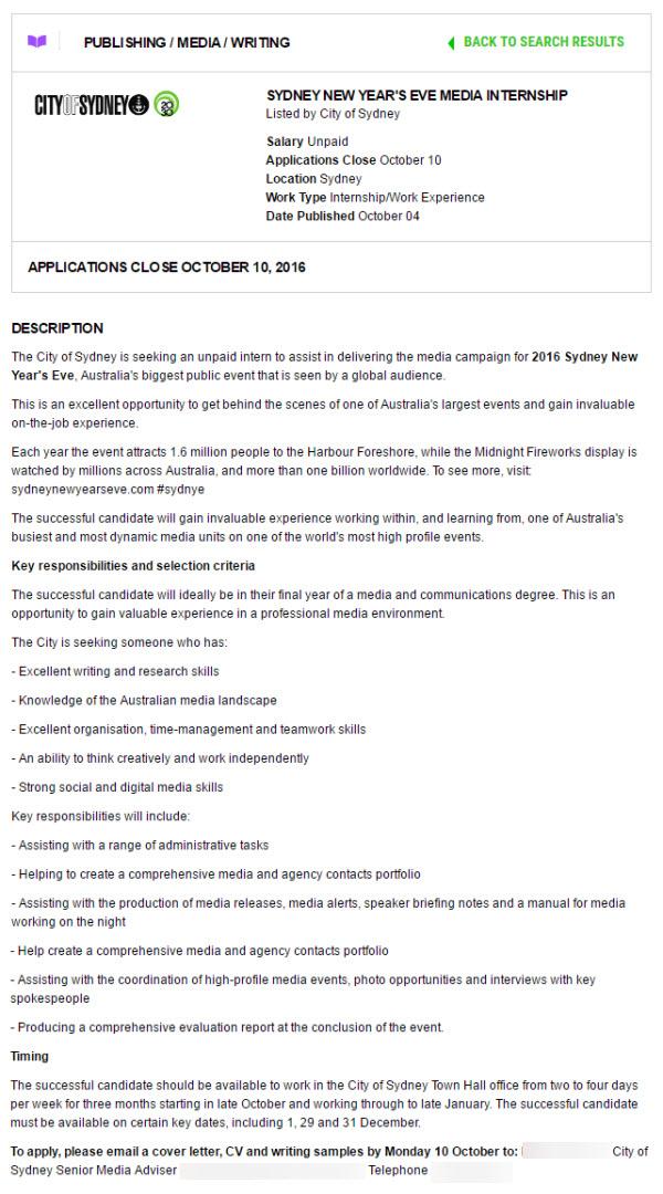 northern territory medical internship application