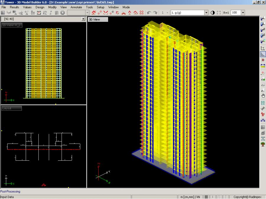 application of timber in engineering structures