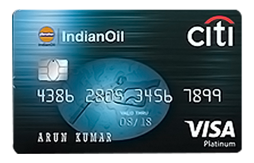 citibank credit card india online application
