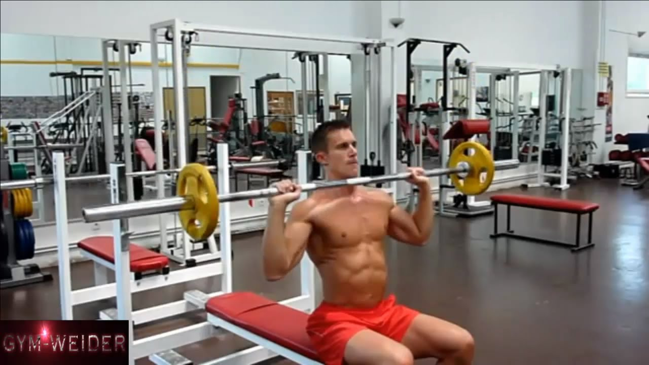 barbell bent over row application to sports performance