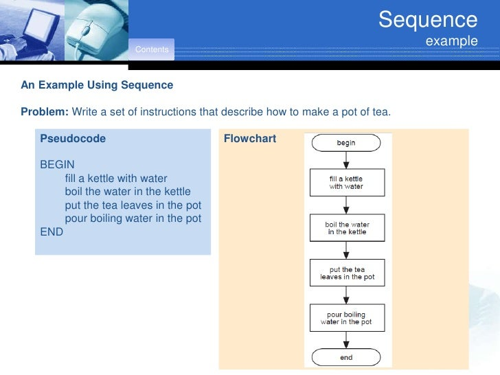 example of selection criteria application