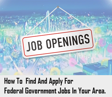 how to answer questions on government job applications