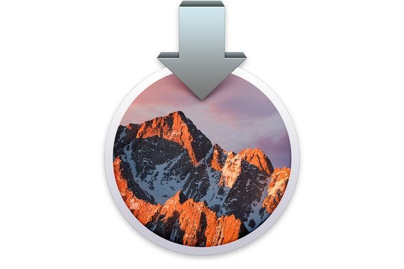 no applications install mac os x sierra
