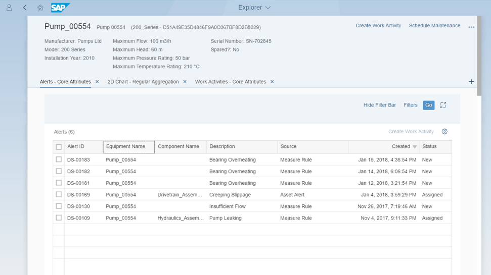 sap application maintenance and support
