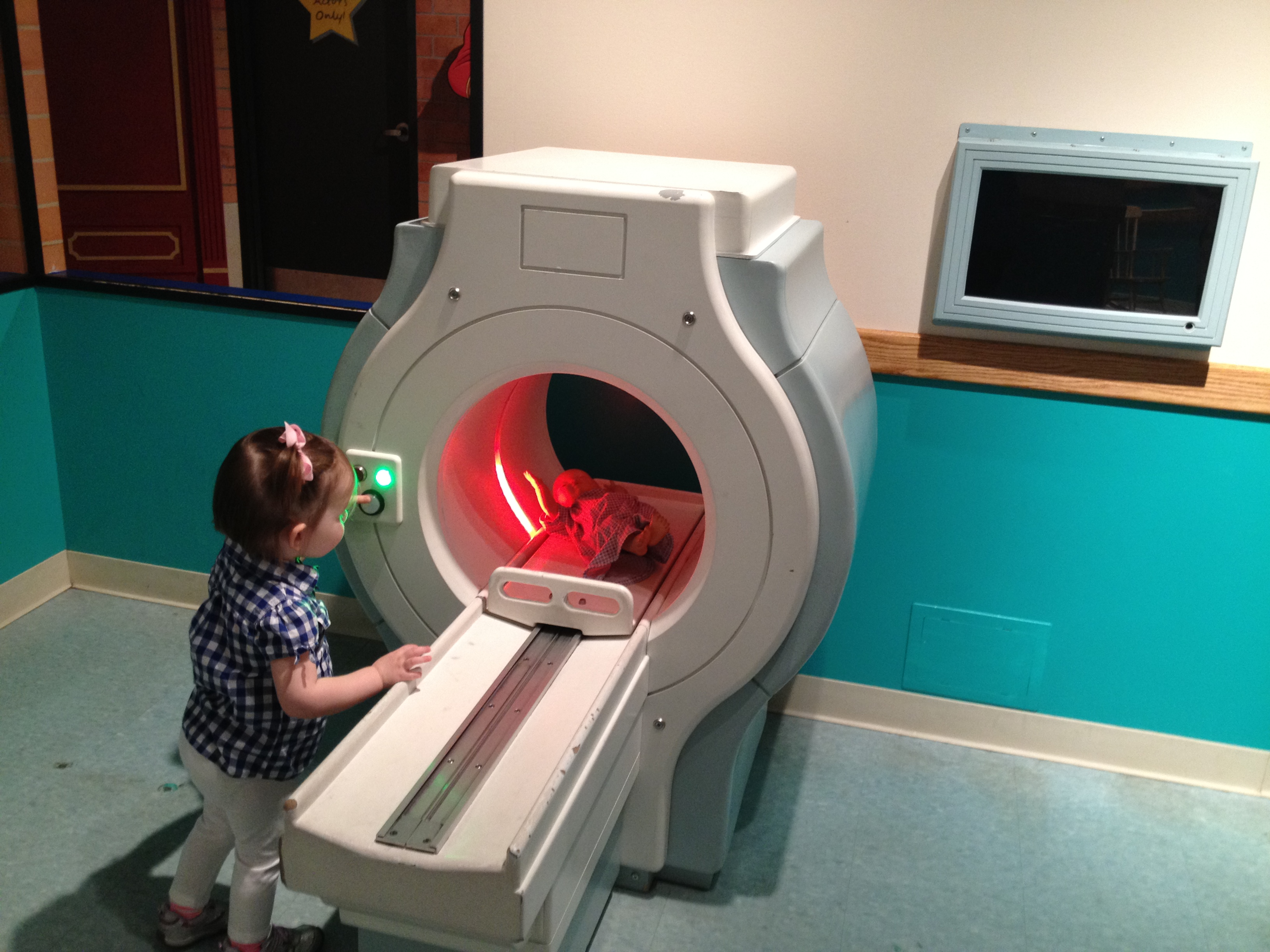 what are some future applications of pet scans