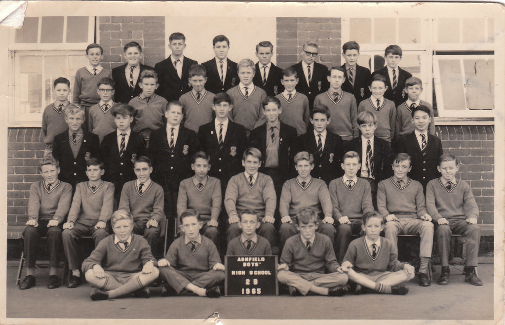 ashfield boys high school application