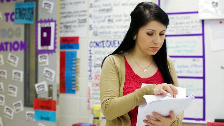 teach for america application tips