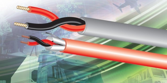 halogen free flame retardants for wire and cable applications
