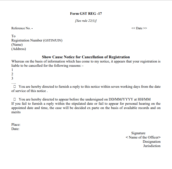 application for cancellation trademark india timeline