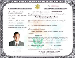 australian citizenship application fee form 1195