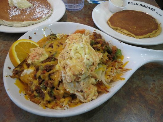 lincoln square pancake house application