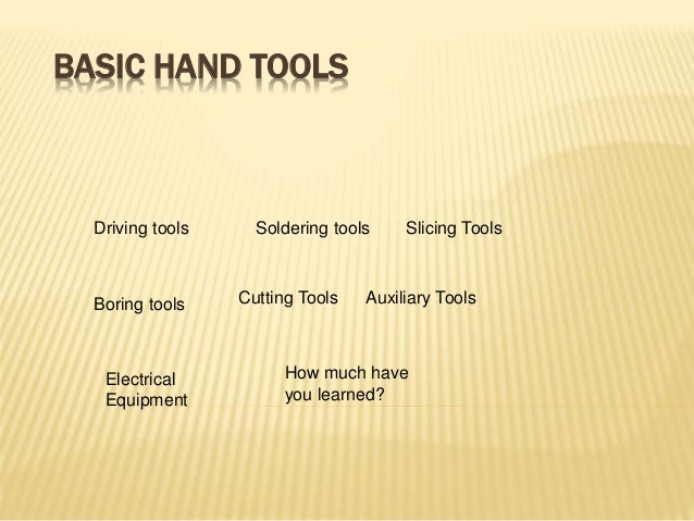 types of cutting tools specification material and application pdf