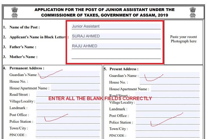 online application for postal vote sa