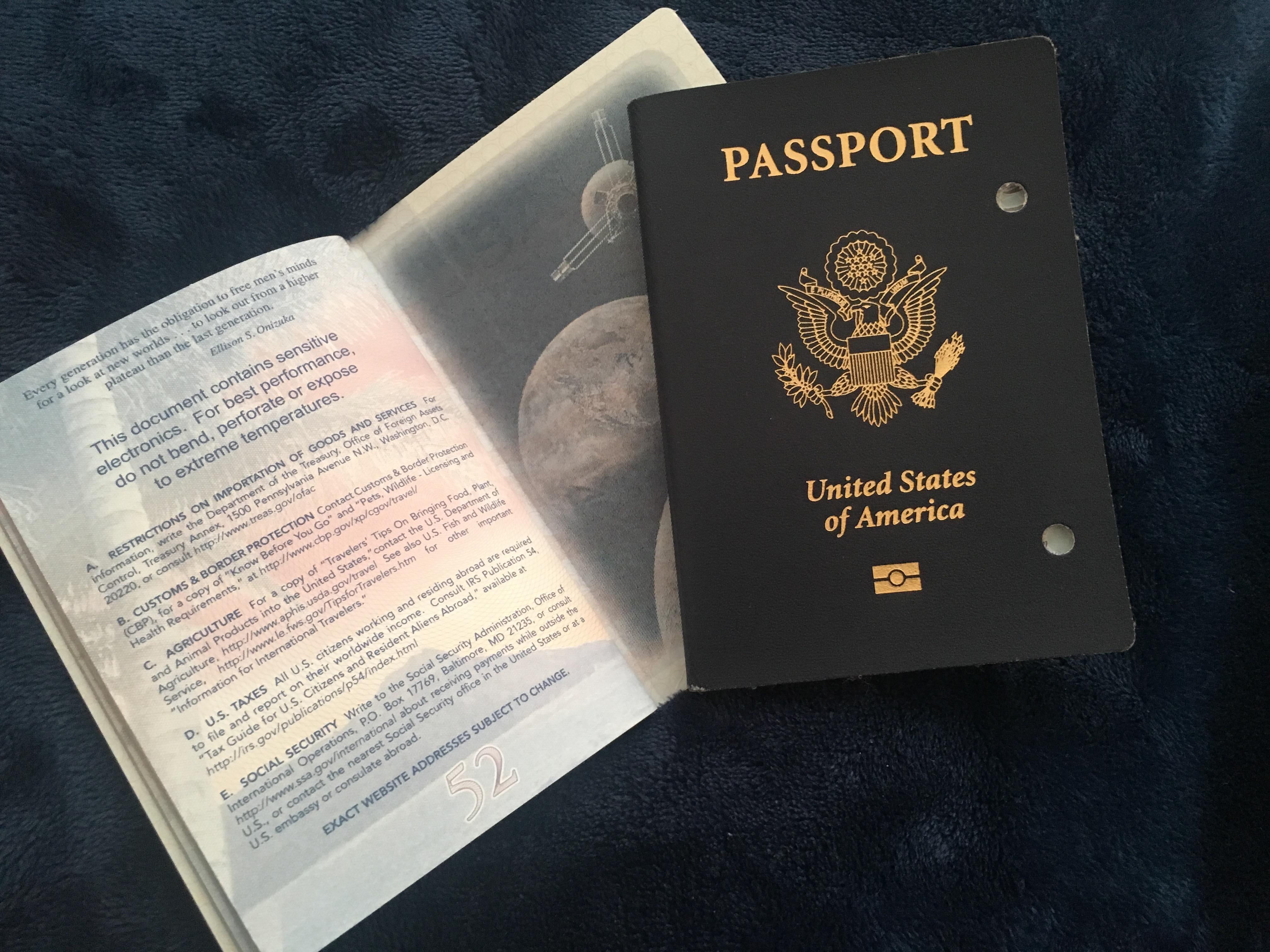 application for australian passport from uk