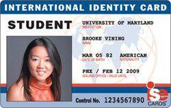 application for a transport concession entitlement card student
