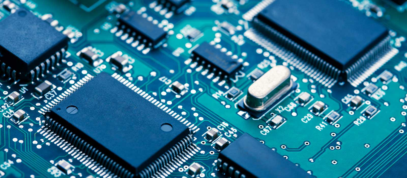 application of embedded systems in electrical engineering