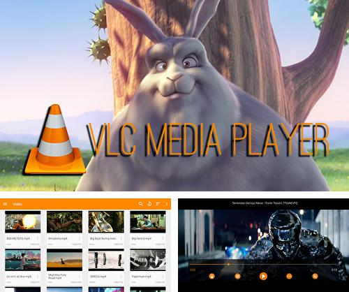 embed vlc in android application