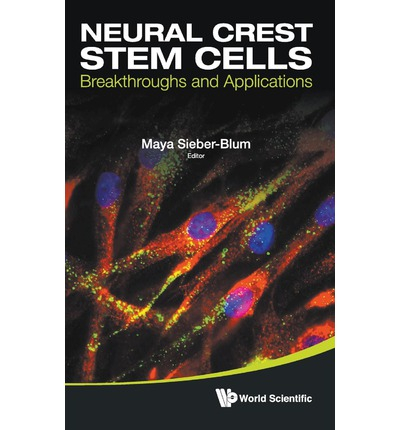 neural crest stem cells breakthroughs and applications