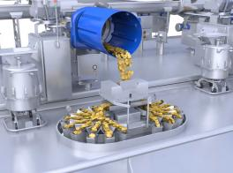application and benefit of flexible manufacturing system